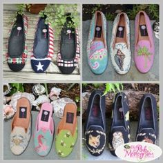 needle point shoes - Google Search