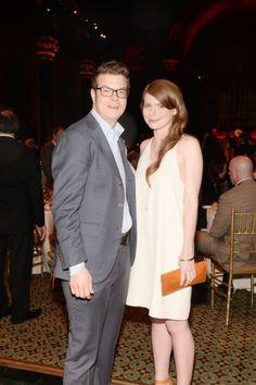 Ben Lerner and Emma Cline