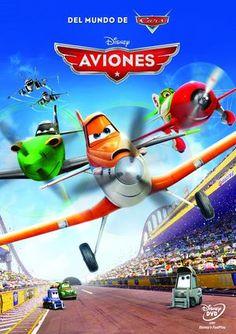 Aviones - Disney http://sinera.diba.cat/record=b1737528~S9*cat