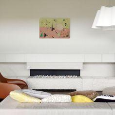 MIRÒ - The Hunter 80x52 cm #artprints #interior #design #art #print #iloveart #followart #artist #fineart #artwit  Scopri Descrizione e Prezzo http://www.artopweb.com/autori/joan-miro/EC21706