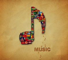 músicas del mundo
