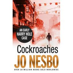 An early Harry Hole novel as an ebook! The Norwegian ambassador in Thailand is found murdered in a Bangkok brothel. He had close ties to the Prime Minister, and in Oslo – to avoid a scandal – hasty plans are drawn up at the Ministry of Foreign Affairs. A drunken Harry Hole, reeking of alcohol and stuffed full with B12 vitamins, is put on a plane to Bangkok...