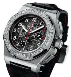 Audemars Piguet Royal Oak Offshore Limited Editions Watches Channel