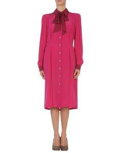 Gucci Damen - Kleider - Midikleid Gucci auf YOOX