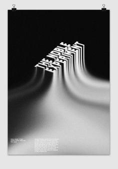 GRAFIK Poster design Vacuums Commercial or Domestic? Event Poster Design, Graphic Design Posters, Graphic Design Typography, Type Posters, Poster Designs, Creative Advertising, Illustration Simple, Graphic Design Illustration, Cool Typography
