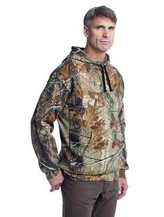 Checkout more @ http://www.apparelnbags.com/russell-outdoors/s459r-realtree-pullover-hooded-sweatshirt.htm