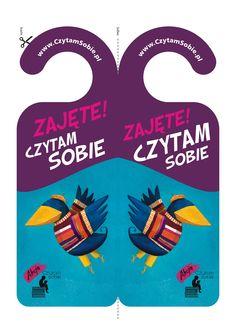 Akcja Czytam Sobie Kindergarten Art, Children, Kids, Cartoon, Education, Books, Poster, Bracelets, Young Children