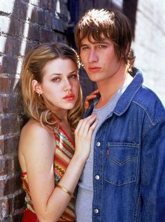 Roswell:  Michael & Maria