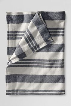 landsend throw for living room My Home Design, House Design, Cooling Blanket, Textiles, Bold Stripes, Home Decor Furniture, Warm And Cozy, Home Projects, Home