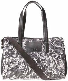 fe37b4d913d303 Kipling Women's HELENA CTN TOTE L Shoulder Bag Red Rot (Helena Solid) Size:  40x28x20 cm (B x H x T): Amazon.co.uk: Shoes & Bags