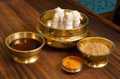Ayurveda - Ernährung nach Doshas und ihrem Gleichgewicht...