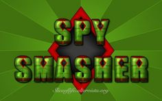 Spy Smasher (Squadron of Justice) Wallpaper