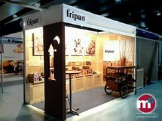 Stand Fripan