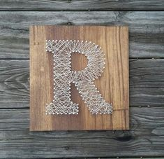 40 Easy String Art Patterns and Ideas for Beginners