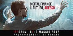 ITForum Rimini 2017   Il più grande evento dell'anno dedicato alla Finanza Digitale e al Trading Online
