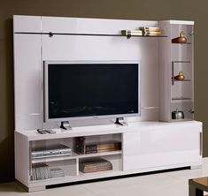 Modern Contemporary TV stands and TV Consoles in Ottawa