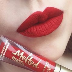 Lipstick Shades for Fair Skin: Too Faced Melted Lady Balls | 10 Alluring Lipstick Shades for Fair Skin Tone