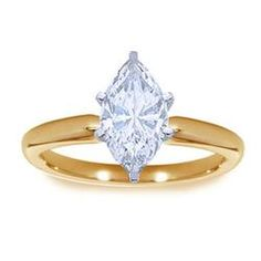 Solitaire-Diamond-14k-Yellow-Gold-Engagement-Ring