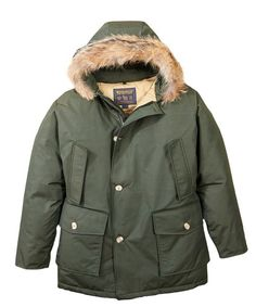 d09b11ffcd51 Men s American Arctic Parka - John Rich   Bros. Clothing CompanyOutdoor  OutfitAmazing PaintingsOutdoor ...