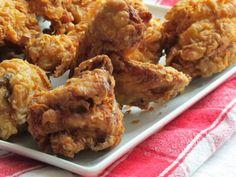 Heart Thumpin' Peanut Butter Chicken