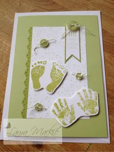Order Stampin up products through me today