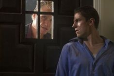Still of Dolph Lundgren and Sean Faris in Stash House (2012)
