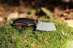 Nože Tomáš Murín :: EDC mini Cleaver