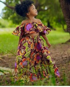 Kitenge Designs for See Over 150 Kitenge Design Photos Baby African Clothes, African Dresses For Kids, Latest African Fashion Dresses, African Print Dresses, African Kids, African Attire, African Wear, Cute Kids Fashion, Girl Fashion