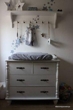 landelijke babykamer | landelijke baby & kinderkamers | pinterest, Deco ideeën