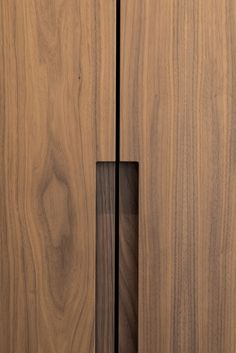VC House by Dieter Vander Velpen Architects. (Photo by Patricia Goijens) - VC House by Dieter Vander Velpen Architects. (Photo by Patricia Goijens) VC House by Dieter Vander - Wardrobe Door Designs, Wardrobe Design Bedroom, Bedroom Furniture Design, Closet Designs, Closet Bedroom, Closet Space, Bedroom Cupboard Designs, Bedroom Cupboards, Wardrobe Door Handles