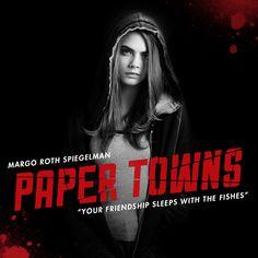 Towns john green paper