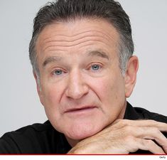 RIP Robin Williams, world is less warm without you....