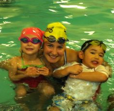 Safe Splash Swim School of Mountain View, California - gives kids the opportunity to learn from passionate instructors that provide individual attention in the best facilities Swim School, Learn To Swim, Keep Swimming, Child Life, Child Safety, Mountain View, Life Skills, Opportunity, California