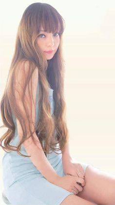 Naha, Japanese Beauty, Asian Beauty, Asian Woman, Asian Girl, Cute Girls, Cool Girl, Hair Arrange, Glam Dresses