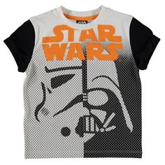 Boys Star Wars T Shirt