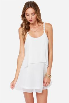 4506251767a556 New Sexy Women Summer Casual Sleeveless Party Evening Cocktail Short Mini  Dress Ivory Dresses