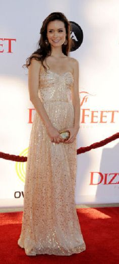 Summer Glau in Erin F By Erin Featerstone Fall 2012. (8/12 Dizzy Feet Benefit)
