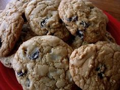 Mystery Lovers' Kitchen: Chocolate Chip Cookies