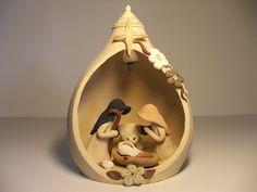 ARTIMANHA - artesanato & decoração: December 2006