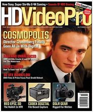 Free Magazine Subscription - HDVideoPro