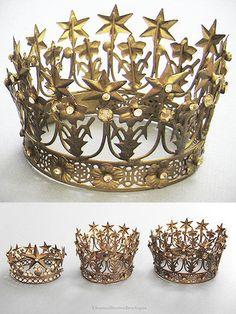 تيجان ملكية  امبراطورية فاخرة 4238f436f7989937ca7aff2908b87d4e