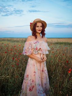 Outfits With Hats, Summer Outfits, Summer Clothes, Vintage Outfits, Mac, Feminine, Bohemian, My Favorite Things, Photography