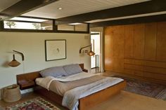 Mid-Century Modern For Sale – Real Estate