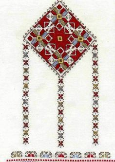 66 Ideas For Embroidery Muster Ethno Embroidery Hoop Decor, Chain Stitch Embroidery, Towel Embroidery, Folk Embroidery, Learn Embroidery, Embroidery Patches, Embroidery Patterns, Machine Embroidery, Floral Embroidery