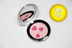 Win this blush here http://www.cosmeticsaficionado.com/win-it-mac-veronicas-blush-pearlmatte-face-powder/
