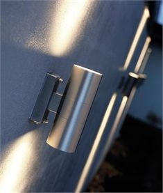 Architectural Up & Down Outdoor Lighting | Lighting Styles