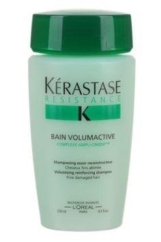 Kerastase Resistance Bain Volumifique Thickening Effect S