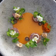 - Lamb loin l Red Curry -