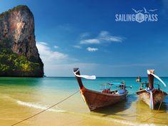 Destination 2: Thailand, Phuket  http://www.sailingpass.com/blog/thailand-phuket/