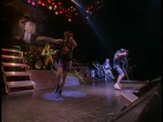 Anthrax - I'm The Man - YouTube